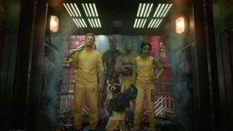 Critique : Les Gardiens de la Galaxie