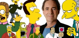 Harry Shearer remporte son premier Emmy pour les Simpsons