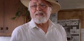 Disparition de l'acteur et réalisateur anglais Richard Attenborough