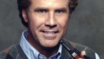 Will Ferrell à Deauville