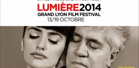 Faye Dunaway allume le Festival Lumière