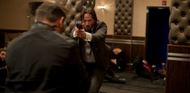 Critique : John Wick