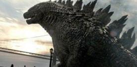 Test Blu-ray : Godzilla [ Blu-ray 3D ]