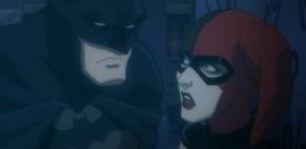 Test Blu-ray : Batman – Assaut sur Arkham