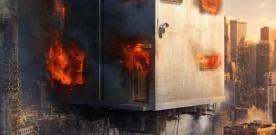 Premières images de Insurgent