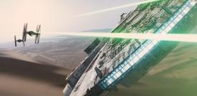 Star Wars – Le Réveil de la Force : premier teaser