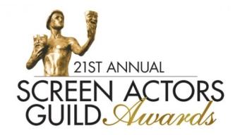 Screen Actors Guild Awards 2015 : les nommés