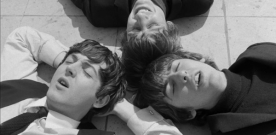 Test Blu-ray : Les Beatles – A hard day's night