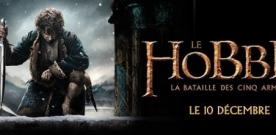 Critique : Le Hobbit : la Bataille des Cinq Armées