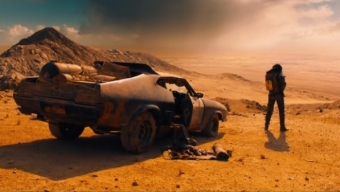 Mad Max Fury Road reçoit le grand prix 2015 de la Fipresci