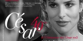 César 2015 : classement par nombre de nominations