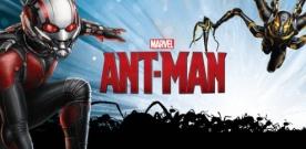 Un teaser d'Ant-Man… à taille humaine !