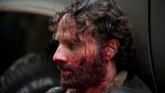 Série TV : The Walking Dead Saison 4 Episode 16 – A