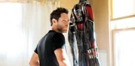 Ant-Man : affiche teaser, bande-annonce et photos