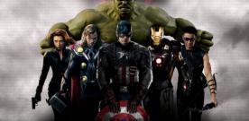 Nouveau trailer de Avengers: Age of Ultron