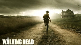 Série TV : The Walking Dead Saison 4 Episode 14 – The Grove