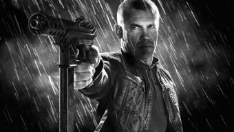 Test Blu-ray : Sin City 2 – J'ai tué pour elle