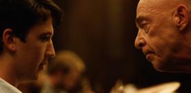 Whiplash, une adaptation selon les Oscars
