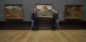 Critique : Le Grand musée