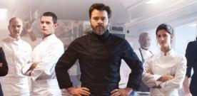 Série TV : Chefs épisode 1 et 2