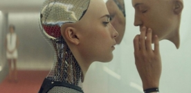 Critique : Ex Machina – Festival de Gérardmer 2015