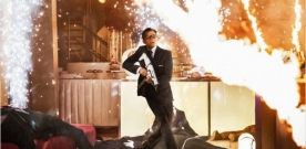 Critique : Kingsman : Services secrets