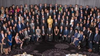 Oscar 2015 : la photo des nommés