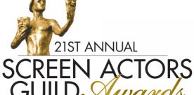 21èmes Screen Actors Guild Awards : palmarès