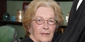 Décès de la costumière Patricia Norris