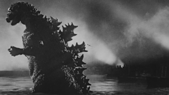 Test Blu-ray : Godzilla (1954)