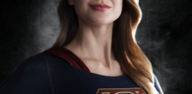 Premières photos de Melissa Benoist en Supergirl