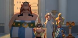 Test Blu-ray : Astérix – Le domaine des Dieux
