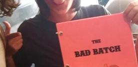 Keanu Reeves et Jim Carrey dans The Bad Batch