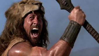 Test Blu-ray : Hercule