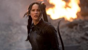 Critique : Hunger Games : La Révolte, partie 1