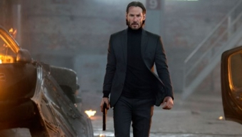 Test Blu-ray : John Wick
