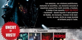 Nuit du PIFFF spécial Vampires