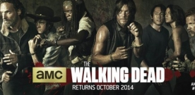 The Walking Dead : bilan de la saison 5-A