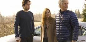 Le retour de X Files !