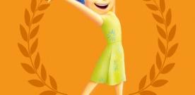 Vice-Versa : le nouveau Pixar à Cannes