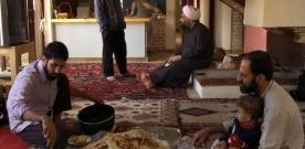 Test DVD : Iranien