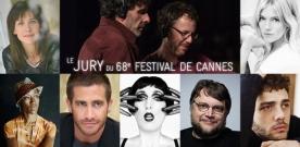 Cannes 2015 : un jury impressionnant pour désigner la Palme