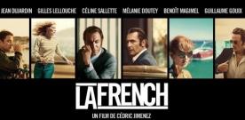 Test Blu-ray : La French