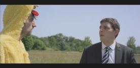 Critique : Mon héros (court-métrage)