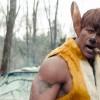 Dwayne Johnson est… Bambi with a vengeance !