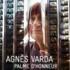 Cannes 2015 : Agnès Varda, Le Bonheur d'être Palmée