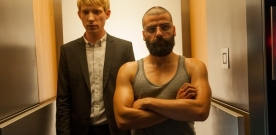 Critique : Ex machina