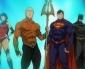 Test DVD : La ligue des Justiciers – Le trône de l'Atlantide