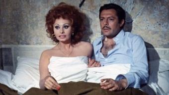 Test Blu-ray : Mariage à l'italienne