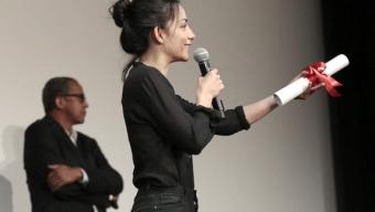 Festival de Cannes 2015 : palmarès Cinéfondation